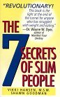 slim people